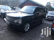 Land Rover Range Rover Vogue 2003 Black | Cars for sale in Nairobi, Kilimani