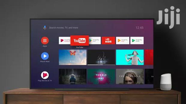 TCL Smart Full HD Android 40 Inches