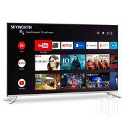 55 Inch TCL Smart UHD 4K Televisions | TV & DVD Equipment for sale in Nairobi, Nairobi Central