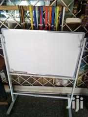 Whiteboard Movable With Wheels Available For Meetings And Trainings   Stationery for sale in Nairobi, Nairobi Central
