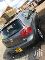 Volkswagen Golf 2006 2.0 FSI Sport Tiptronic Gray | Cars for sale in Nairobi, Nairobi Central