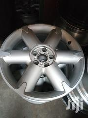 Murano Sport Rim Size 18 Set | Vehicle Parts & Accessories for sale in Nairobi, Nairobi Central
