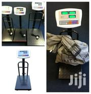 100 150 300 And 500 KGS New Platform Scale   Store Equipment for sale in Nairobi, Nairobi Central