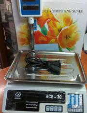 Computing Price Digital Weighing Scales | Computer Hardware for sale in Nairobi, Nairobi Central