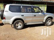 Toyota Progress 2002 Silver | Cars for sale in Uasin Gishu, Racecourse