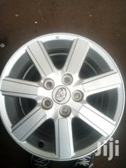 Noah Sport Rim Size 16 Set | Vehicle Parts & Accessories for sale in Nairobi, Nairobi Central