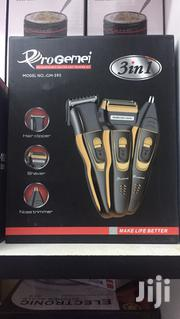 3 In 1 Rechargeable Shaver/Hair Trimmer | Tools & Accessories for sale in Nairobi, Nairobi Central