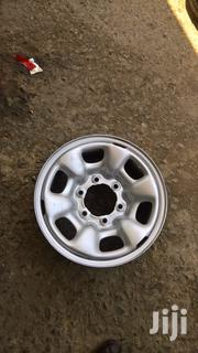 Hilux Ordinary Rim Size 15 | Vehicle Parts & Accessories for sale in Nairobi, Nairobi Central