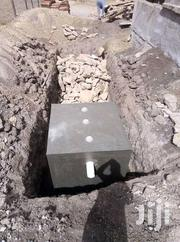 Upgrade Of Septic Tanks To Bio-digesters | Building & Trades Services for sale in Nairobi, Embakasi