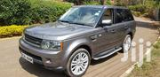 Land Rover Range Rover Sport 2012 HSE LUX Gray | Cars for sale in Nairobi, Parklands/Highridge