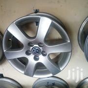 Vw Sport Rim Size 16 Set | Vehicle Parts & Accessories for sale in Nairobi, Nairobi Central