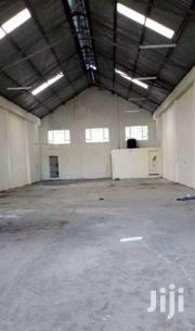 GODOWN / Warehouse / Garage 4000 Sq Ft | Commercial Property For Rent for sale in Nairobi, Nairobi Central