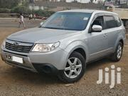 Subaru Forester 2010 2.0D X Silver | Cars for sale in Nairobi, Karen