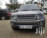 Land Rover Discovery II 2007 Beige | Cars for sale in Nairobi, Nairobi Central