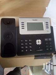 Yealink Enterprise HD IP Phone SIP-T27P | Computer Hardware for sale in Nairobi, Nairobi Central