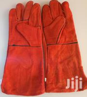Leather Industrial Gloves | Safety Equipment for sale in Nairobi, Nairobi Central