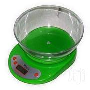 Kitchen Weighing Scale Machine With Bowl | Kitchen & Dining for sale in Nairobi, Nairobi Central