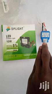1pack 10w Dplight Floodlight With Dc Photocell | Home Appliances for sale in Nairobi, Nairobi Central