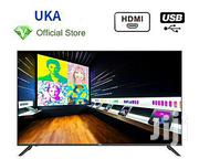 UKA - FHD Smart LED TV - Black 40"