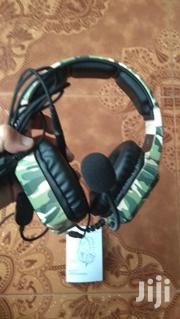 Nikuma K8 Gaming Headphones. | Accessories for Mobile Phones & Tablets for sale in Mombasa, Tudor