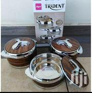 A Set Of 3 Hotpots | Kitchen & Dining for sale in Nairobi, Nairobi Central