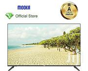Mooka - UHD SMART TV - Haier Product - Black 55 Inch | TV & DVD Equipment for sale in Nakuru, Naivasha East