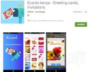 Install Ecard Kenya And Buy Success Cards Online | Other Services for sale in Laikipia, Nanyuki
