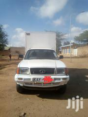Tata Safari 2007 3.0 White | Trucks & Trailers for sale in Nairobi, Nairobi West