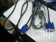 Vga Cables Available | TV & DVD Equipment for sale in Nairobi, Nairobi Central