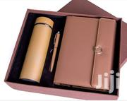 Branded Gift Hamper(Thermal Bottle,Notebook And A Pen) | Other Services for sale in Nairobi, Nairobi Central