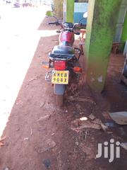 Honda Ignition 2017 Red | Motorcycles & Scooters for sale in Bungoma, Misikhu