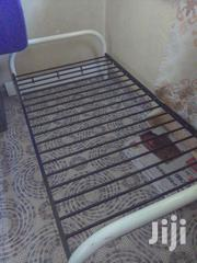 Aluminum Bed 3.5 By 6 Ft | Furniture for sale in Mombasa, Bamburi