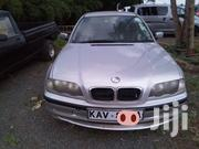 BMW 318i 2002 Silver | Cars for sale in Nairobi, Parklands/Highridge