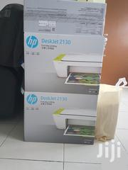 HP Deskjet 2130 All-in-one (Print Scan Copy) Printer | Computer Accessories  for sale in Nairobi, Nairobi Central