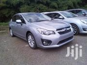 Subaru Impreza 2012 2.0i Limited PZEV Sedan Silver | Cars for sale in Nairobi, Parklands/Highridge