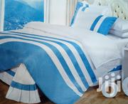 6*6 Cotton Duvets With A Matching Bed Sheet And 2 Pillow Cases | Home Accessories for sale in Nairobi, Kasarani