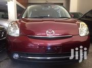 Mazda Verisa 2012 | Cars for sale in Mombasa, Shimanzi/Ganjoni