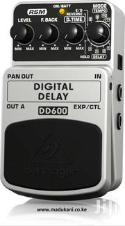Behringer DD600 Digital Delay Pedal | Musical Instruments for sale in Nairobi, Nairobi Central
