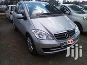 Mercedes-Benz A-Class 2012 Silver | Cars for sale in Nairobi, Parklands/Highridge
