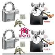 Alarm Padlock | Home Accessories for sale in Nairobi, Nairobi Central
