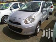 Nissan March 2012 Silver | Cars for sale in Nairobi, Parklands/Highridge