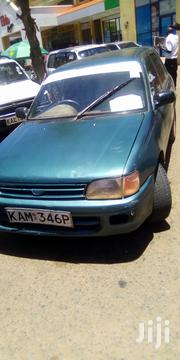 Toyota Starlet 1998 Green | Cars for sale in Uasin Gishu, Huruma (Turbo)