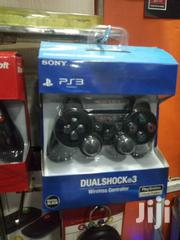 Ps3 Gamepad Brand New Original Sony | Video Game Consoles for sale in Nairobi, Nairobi Central