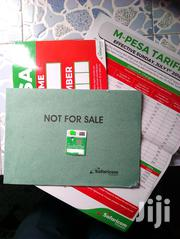 Mpesa Line Aggregated | Tax & Financial Services for sale in Nairobi, Nairobi Central