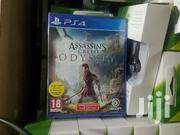 Assassins Creed Odyssey Ps4 Game | Video Games for sale in Nairobi, Nairobi Central