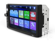 2-DIN 7-inch Car Multimedia Touch Screen Car GPS Audio MP5 Player   Vehicle Parts & Accessories for sale in Kiambu, Hospital (Thika)