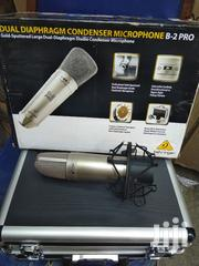 Studio Condenser Microphone Behringer B2 | Audio & Music Equipment for sale in Nairobi, Nairobi Central