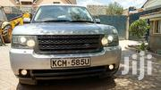 Land Rover Range Rover Vogue 2010 Silver | Cars for sale in Nairobi, Ngara