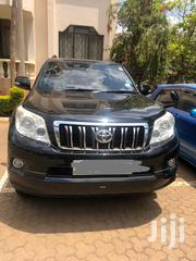 New Toyota Land Cruiser Prado 2012 Black | Cars for sale in Nairobi, Nairobi Central