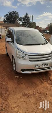 Toyota Noah 2008 Silver | Cars for sale in Nyeri, Karatina Town